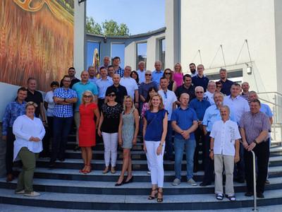 Walne Zebranie Członków Oddziału SITPNiG w Zielonej Górze