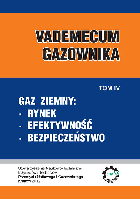 Vademecum Gazownika t.4