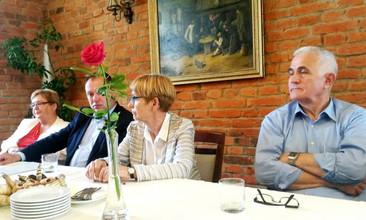 Walne Zgromadzenie Sprawozdawczo-Wyborcze Delegatów Oddziału w Gorlicach
