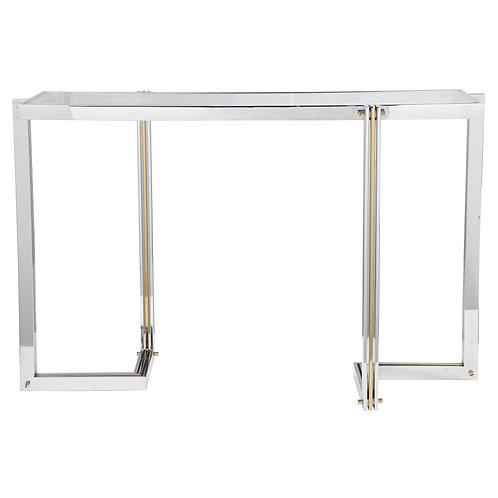 LOCKE CONSOLE TABLE