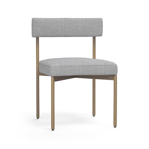 Seneca Dining Chair - Arena Cement