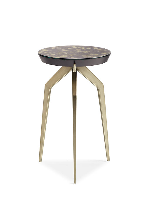 REMIX MIRROR TOP ACCENT TABLE