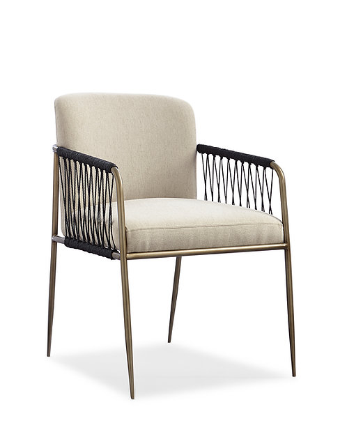 REMIX WOVEN DINING CHAIR (COMING SOON)