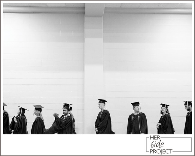 Vanderbilt Owen Graduation