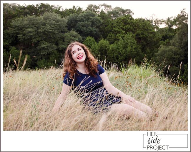 Molly: Senior Portraits