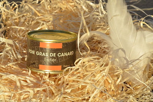 Foie gras entier 60 g