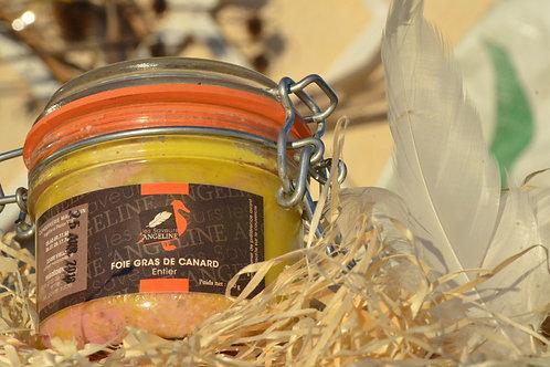 Foie gras entier 300 g