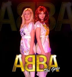 ABBA The Girls