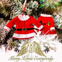 Merry Xmas Everybody (cover)