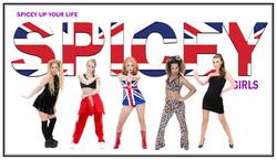 Spicey Girls