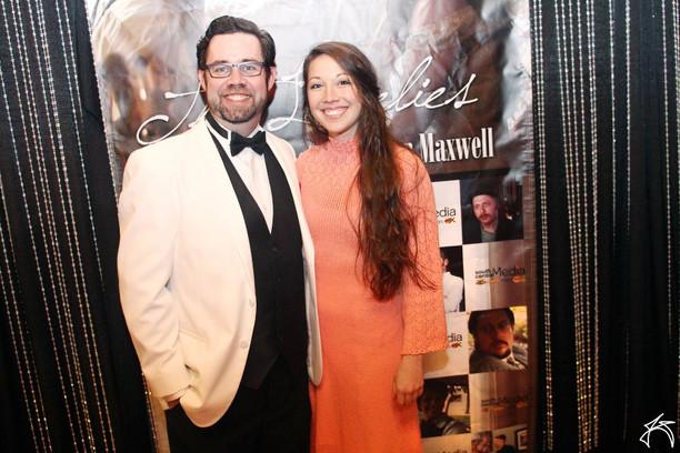 Lovelies of John Alan Maxwell Premiere