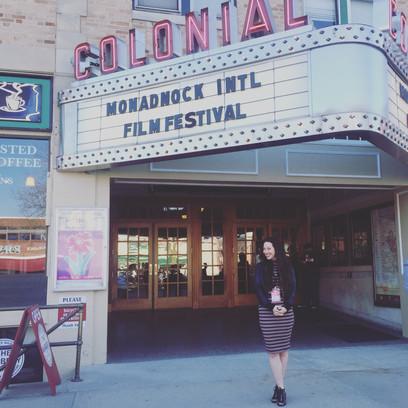 Monadnock International Film Festival