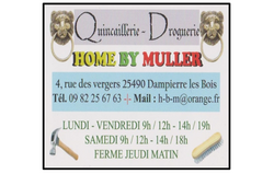 Home By Muller