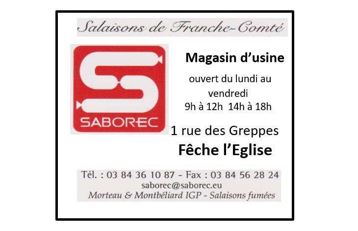Saborec