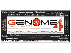 Genome4