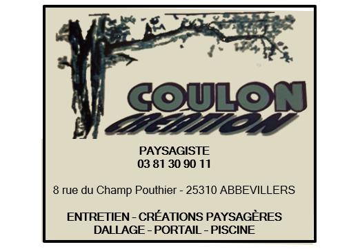 Coulon Création