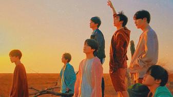 Críticas sociais nas músicas do BTS
