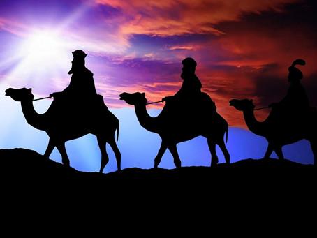 Wer die Heiligen Drei Könige wirklich waren