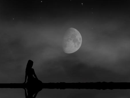 Studien zur Mondwirkung – Teil 1