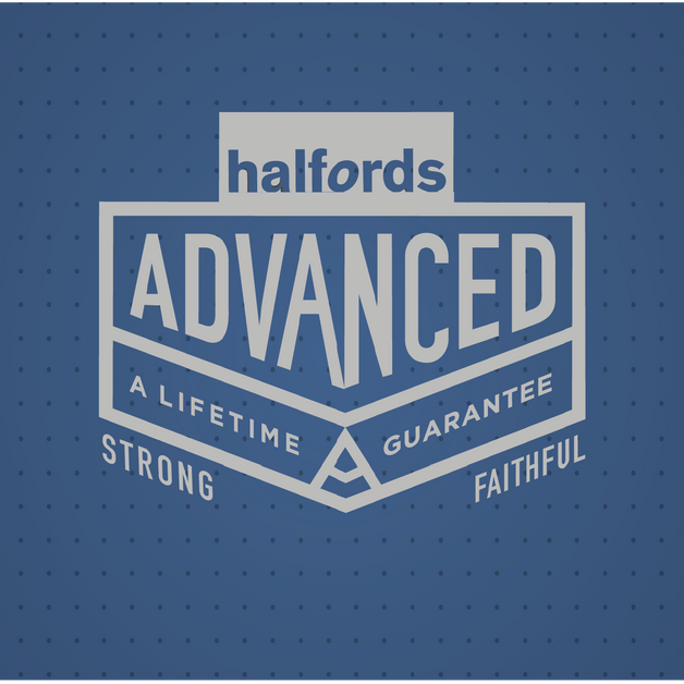 Halfords Advanced