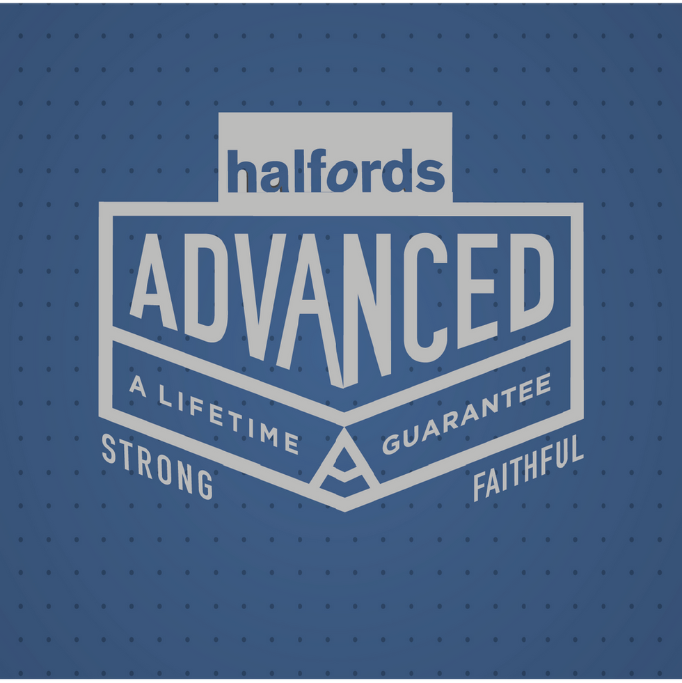 Halfords Advanced