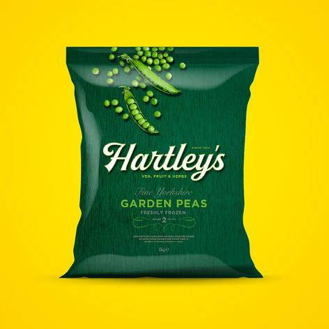 Hartley's
