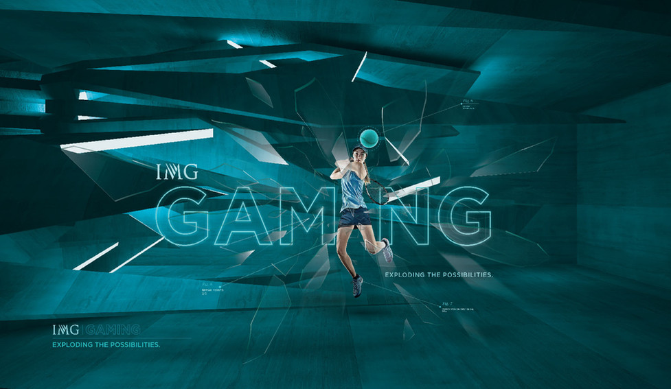 IMG Gaming