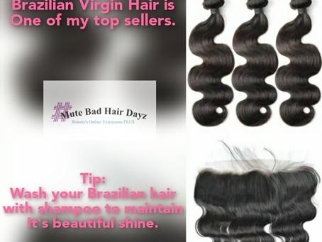 Hair Care Tip: