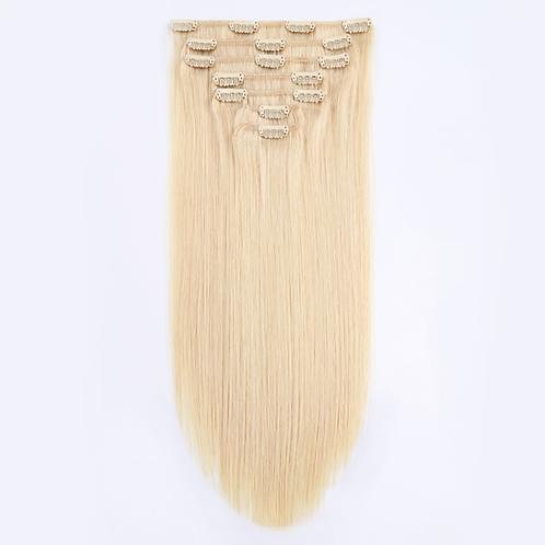 (Click Photo) Blonde Clip-In's
