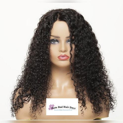 Brazilian Full Lace Wigs