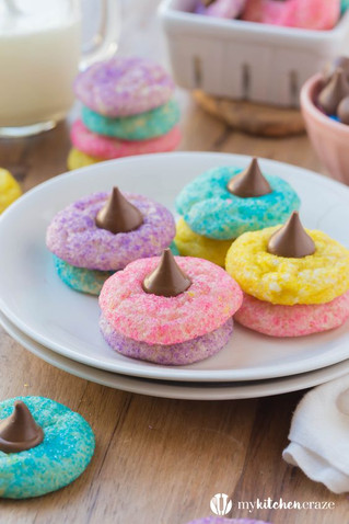 Our Favorite Easter Creations