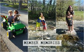 Member Memories