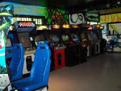 Family Center arcade