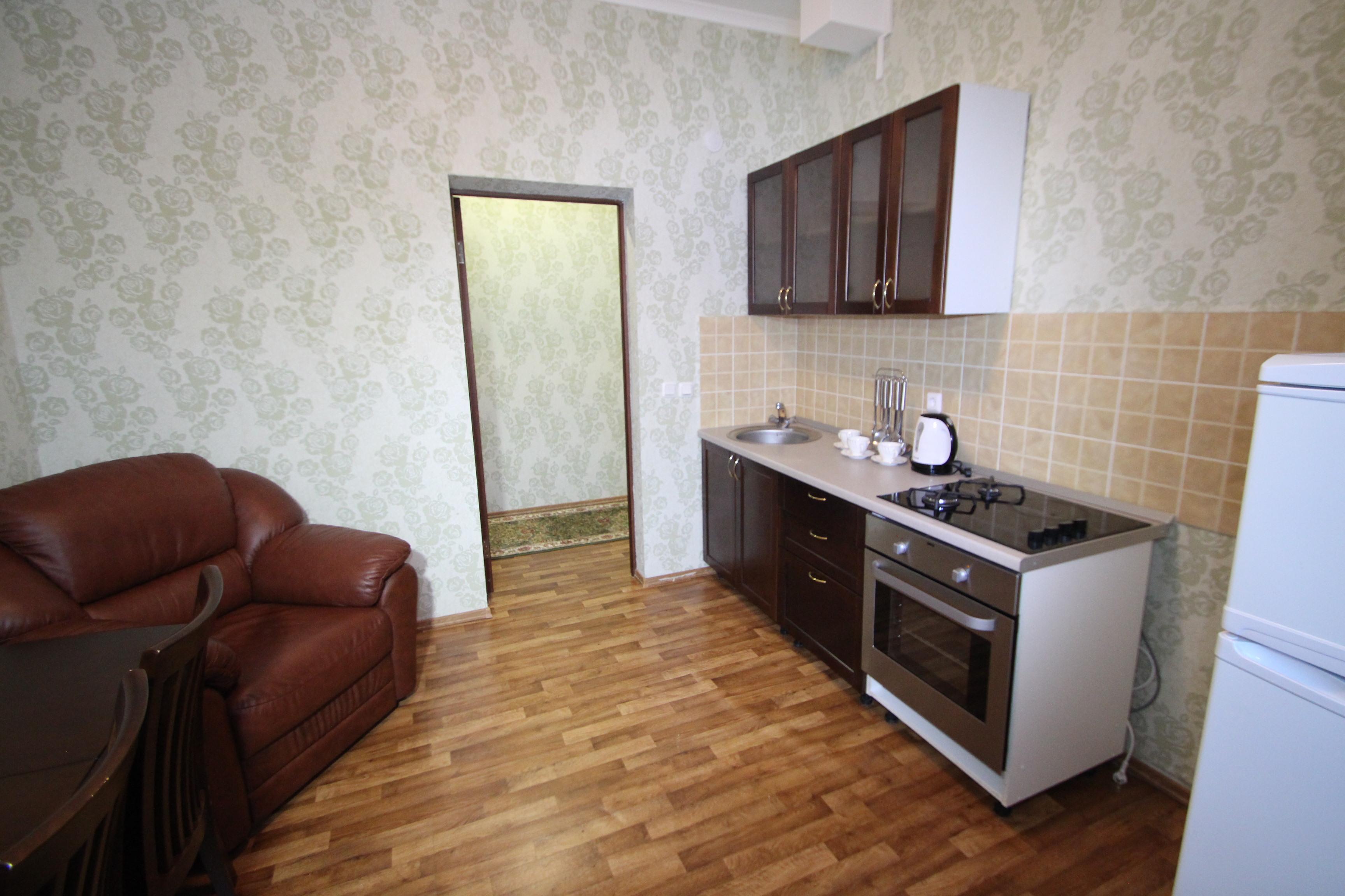 кухонный гарнитур квартира №7