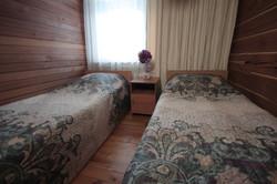 спальня 3х местный полулюкс
