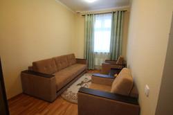 2х комнатная квартира №8 комната отдыха