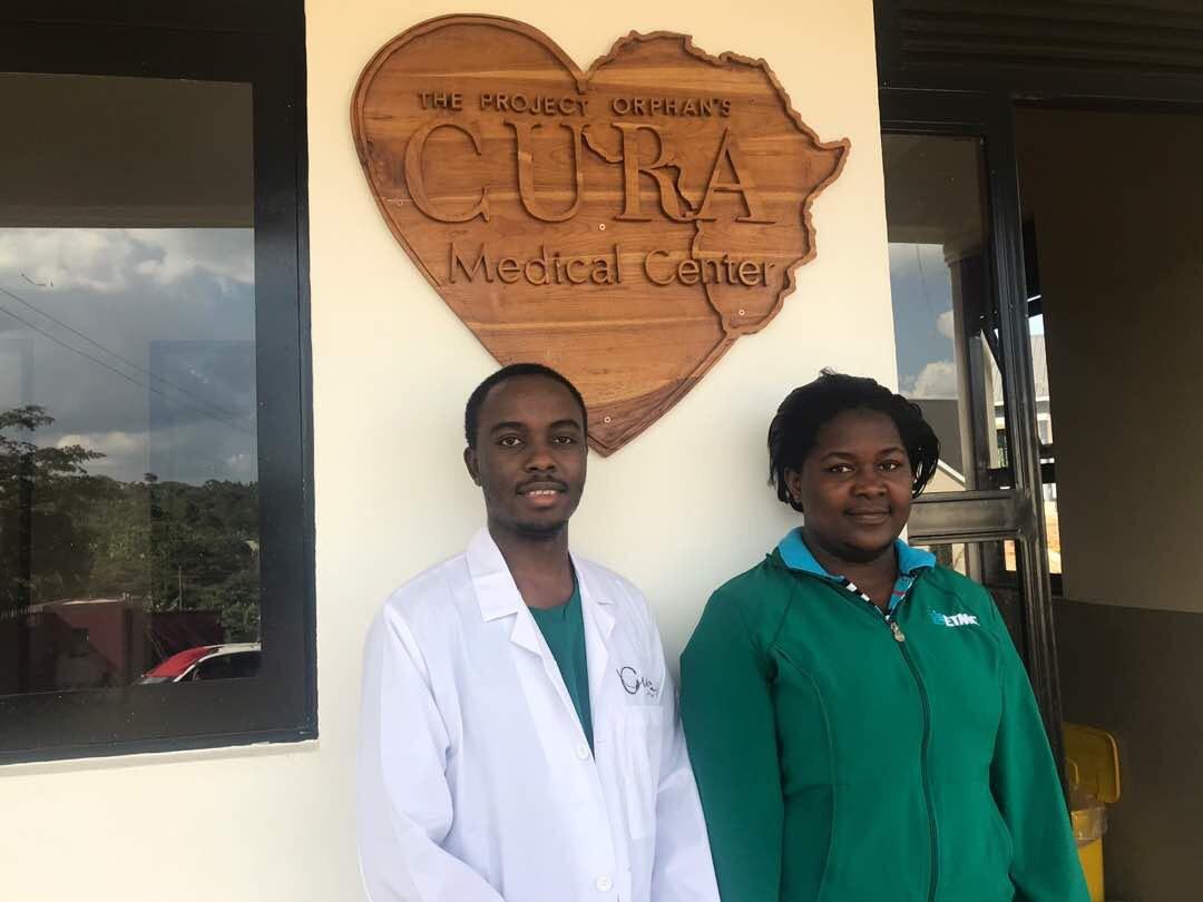 Cura Medical Clinic