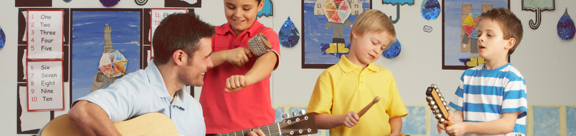 Guitar Lessons Coffs Harbour