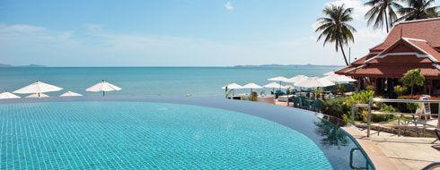 таиланд пляж море