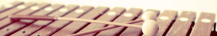 instrumentos de percusión para niños