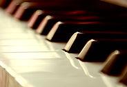 aula de teclado e piano