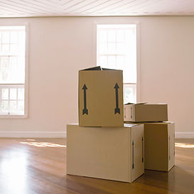 Move In/Move Out