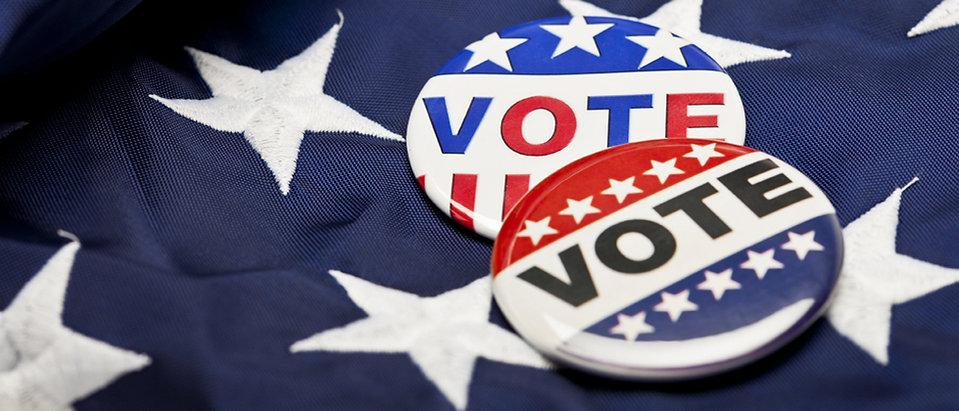 Register to Vote in Pennsylvania