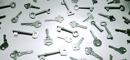 Dépannage ouverture et fermeture de porte à nimes