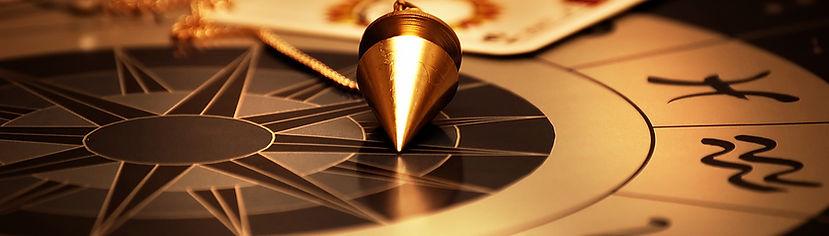 pendulum design
