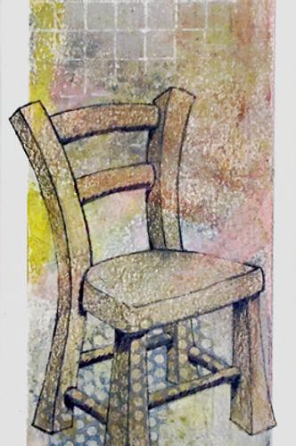 Sit a While (Brenda Thomas)