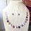 Thumbnail: Tiny Seashells Necklace Set