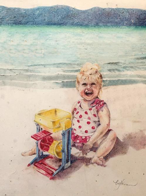 Sally Love at Lake Tahoe Commission (Brenda Thomas)