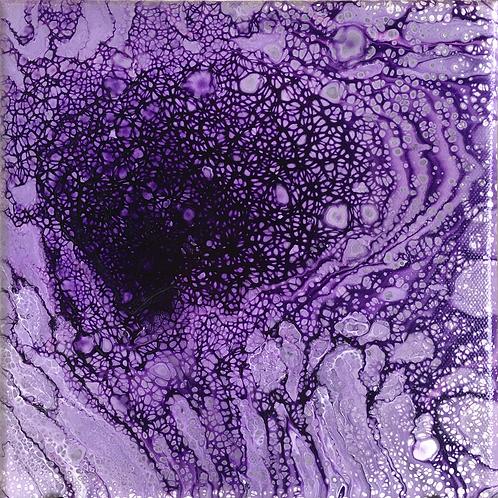 Worm Hole (Amy Harper)