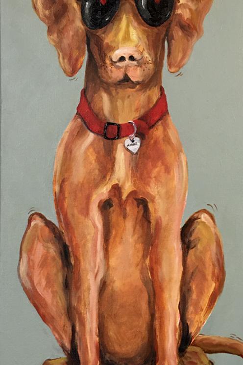 Puppy Love (Brenda Thomas)